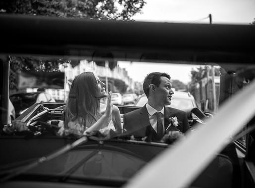 Oxwich Bay Wedding Photography | Claire & Matt