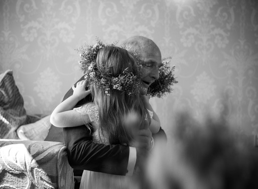 2017 - A year of Wedding moments, gone in the blink of an eye
