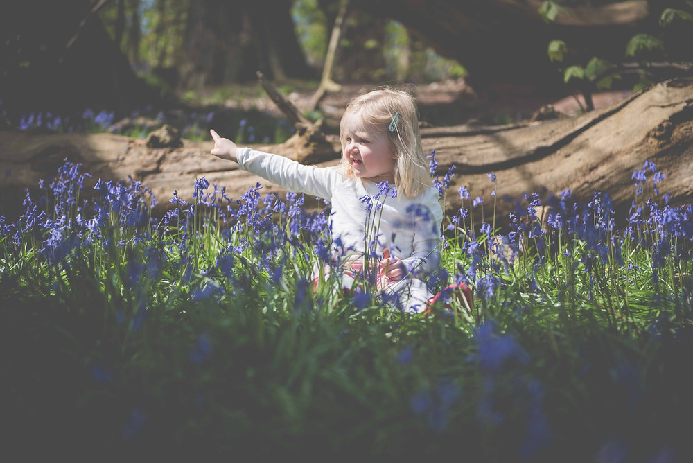 West Midlands Family photographer