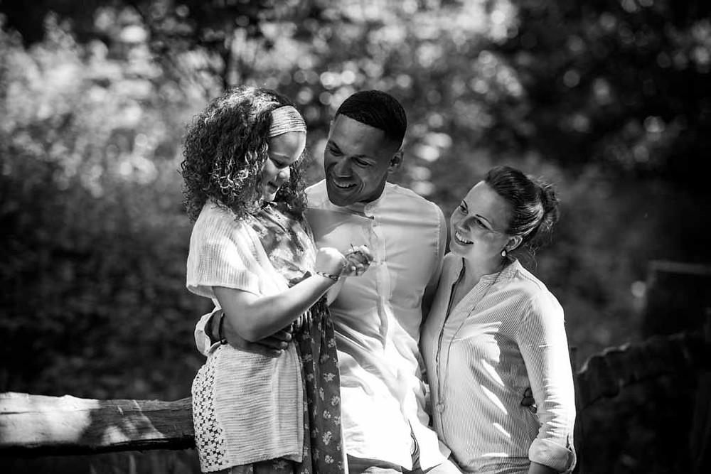 Documentary wedding photography Shropshire