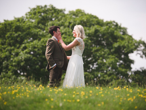 Bringewood Shropshire Wedding Photography | Hannah & Matt