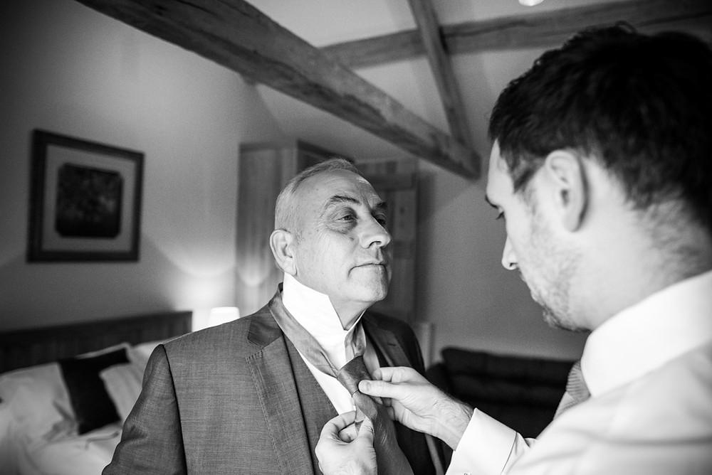 Wedding Photography Mythe Barn