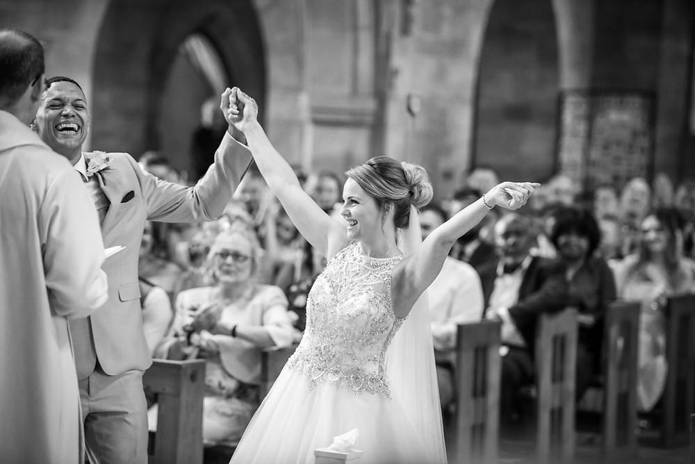Tettenhall Wedding Photography
