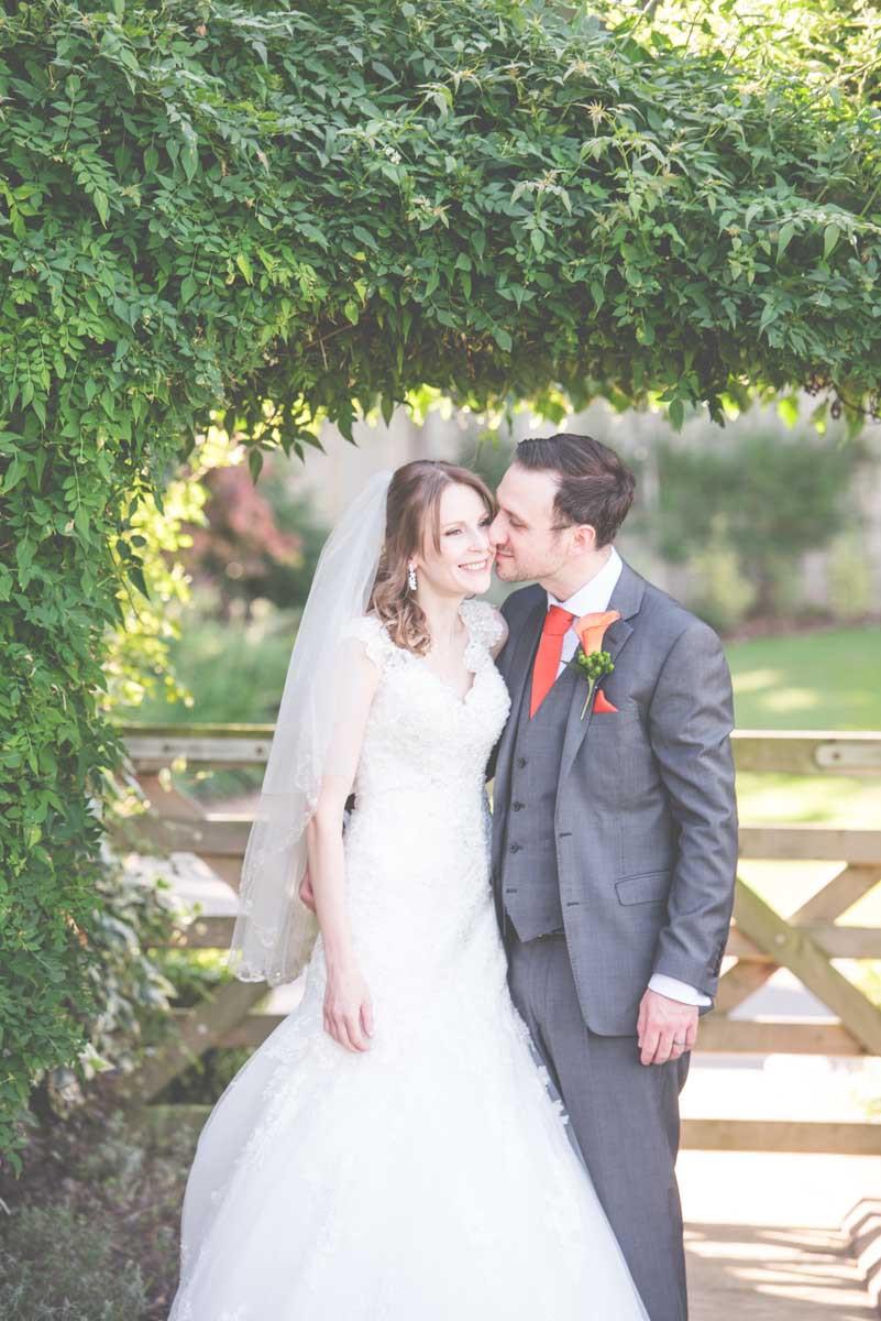Mythe Barn Documentary wedding photography