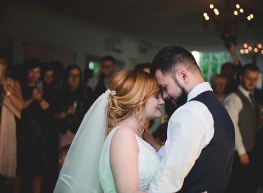 Warwick House Wedding Photography | Danni & Jamie