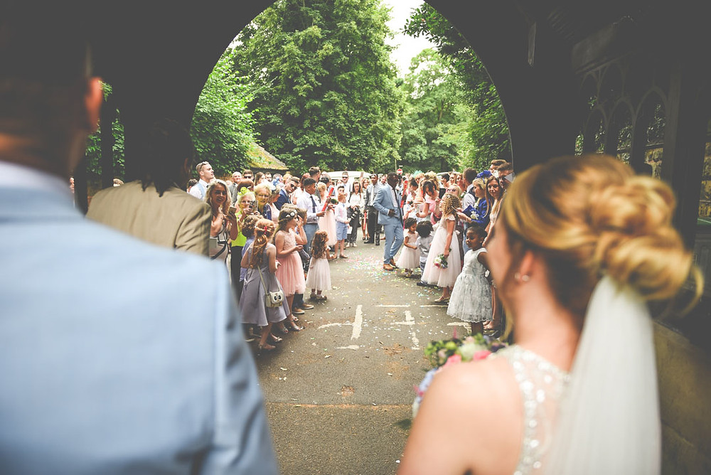 West Midlands Weddings