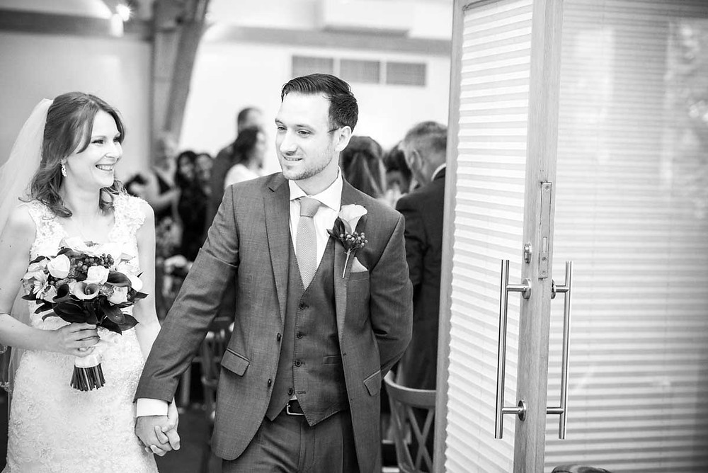 Leicestershire Documentary wedding photographer