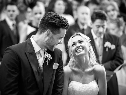 Alice & Brad     A Bridgnorth Wedding