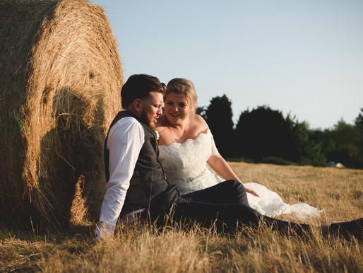 Lichfield Wedding Photography   Shelley & Nathan
