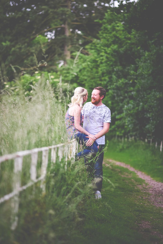 West Midlands engagement photoshoot