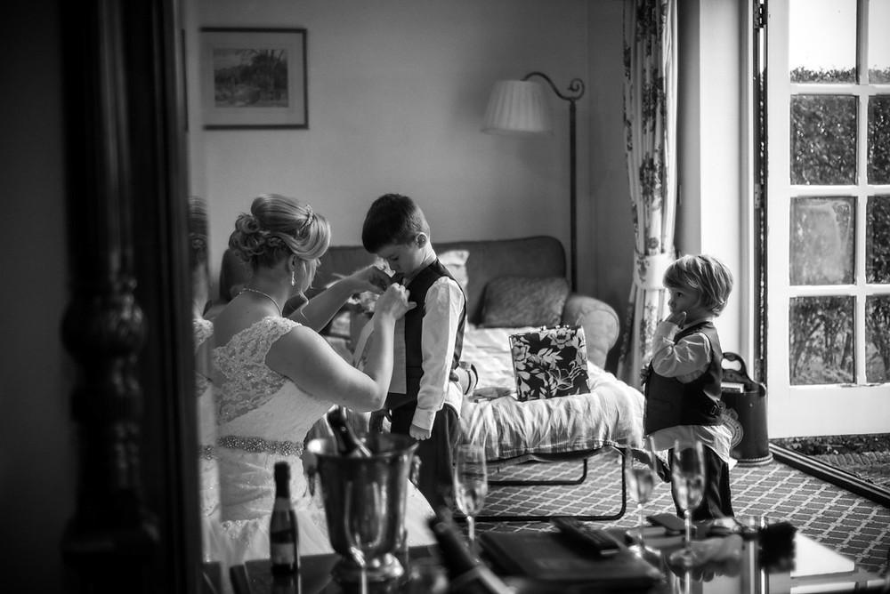 Shropshire Wedding Photography