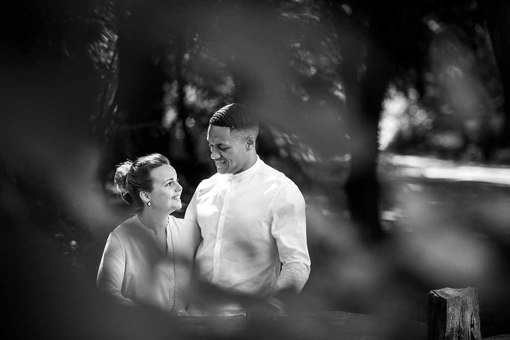 Shropshire engagement photography