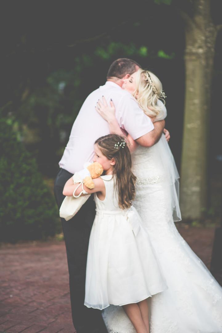 West Midlands Wedding Photography