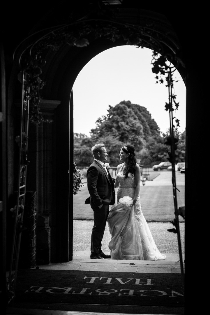 Staffordshire Weddings