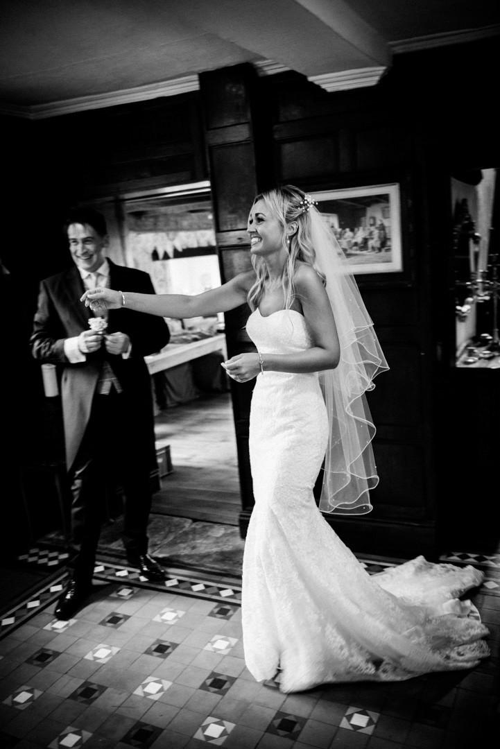 Wedding Photography Bridgnorth