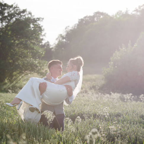 Delbury Hall | Shropshire Wedding Photography