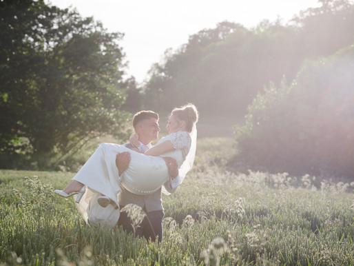 Delbury Hall | Shropshire Wedding Photography