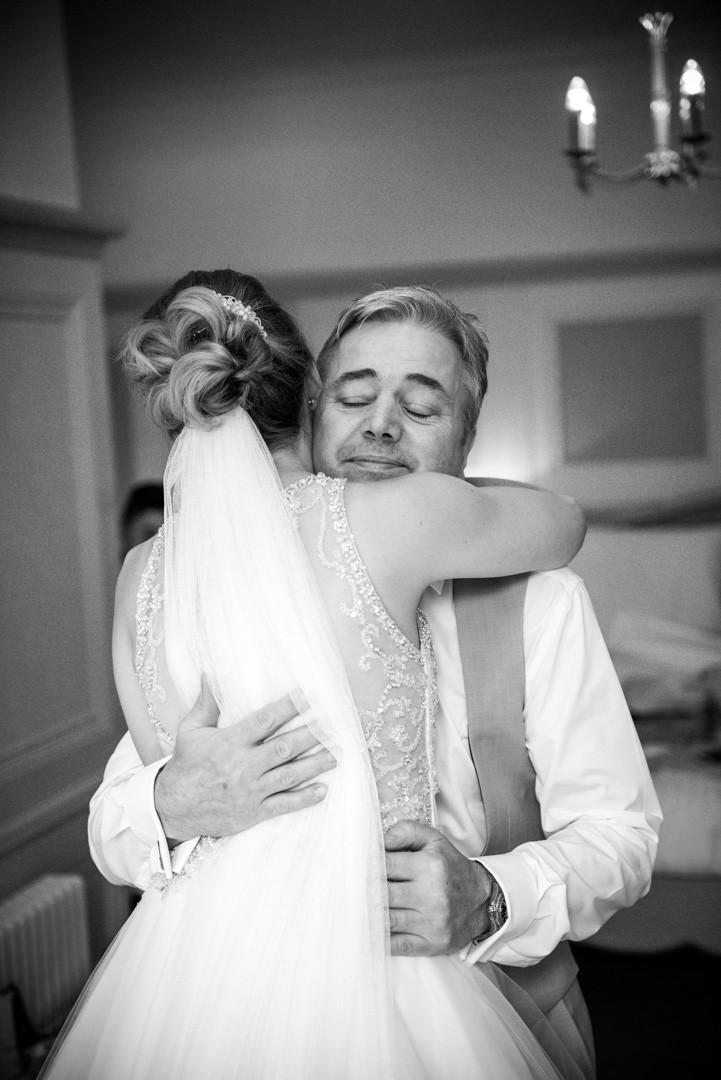 Wedding Photography The Mount Tettenhall
