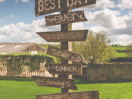 Lyde Court - Herefordshire Wedding Heaven