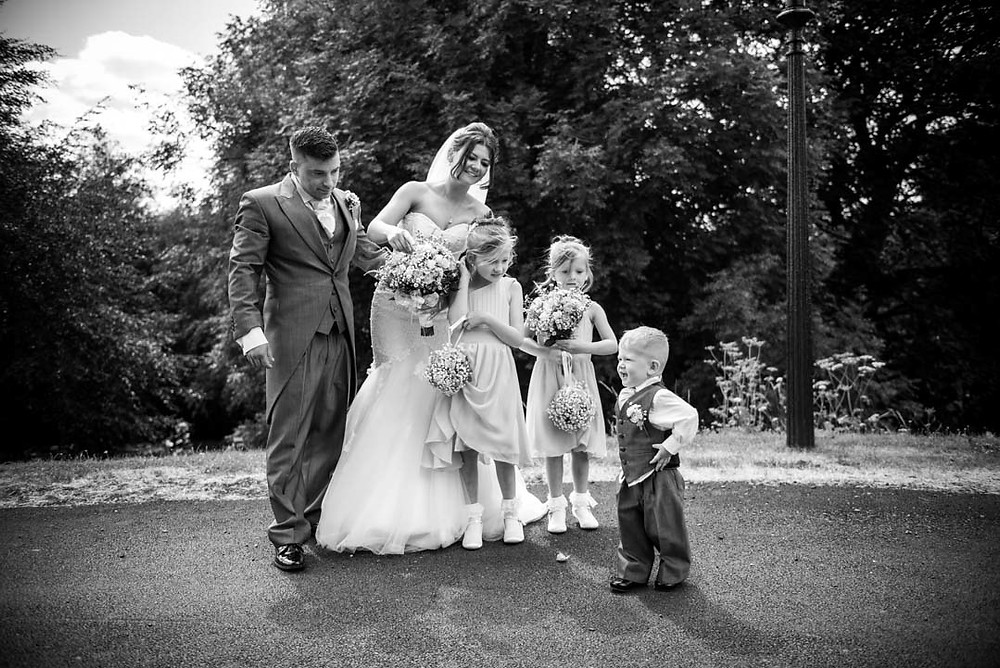 Worcestershire Weddings