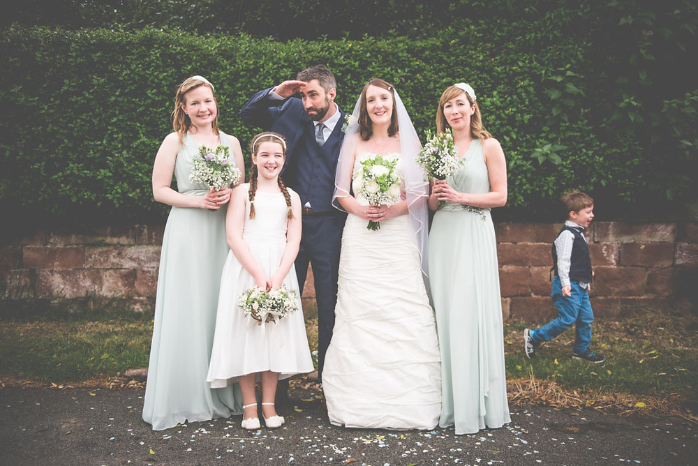 Sugnall Walled Garden Weddings