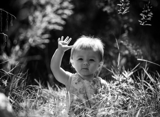 How to take better photographs of your children - My top 10 tips