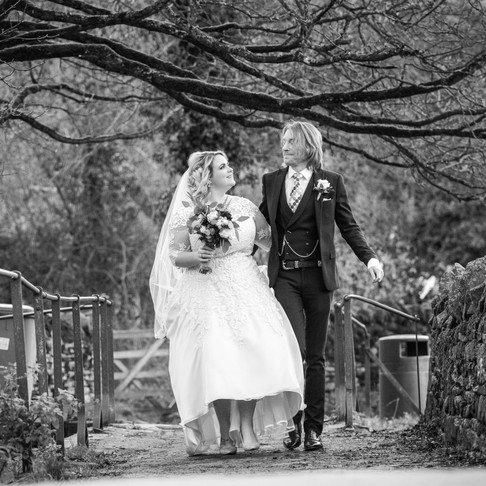 Cripps Barn Cotswold Wedding Photography | Angharad & Dan