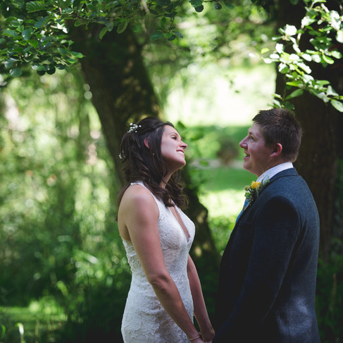 Mill Barns - Shropshire Wedding Photography | Steph & Chris