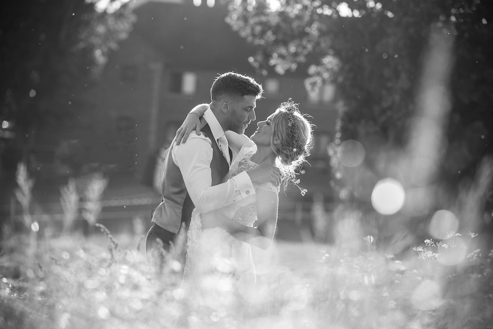 Warwickshire Wedding in Alvechurch