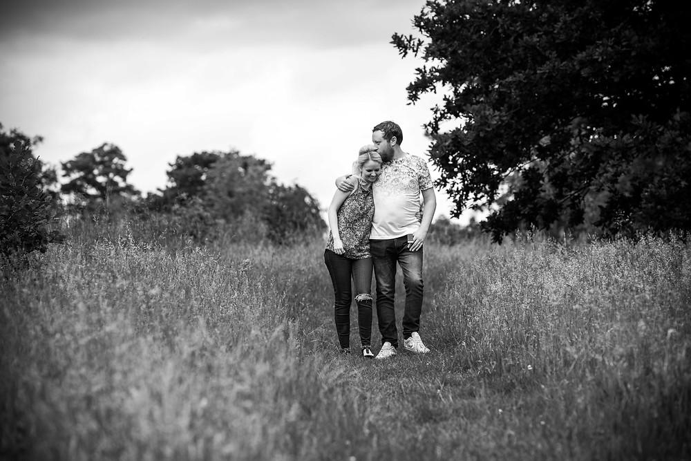 West Midlands documentary wedding photographer