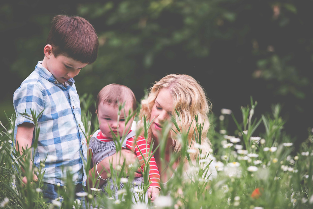 family photography Shropshire