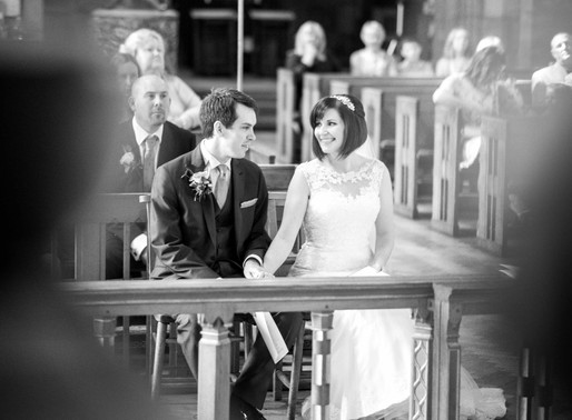 We did it - My favourite Wedding images