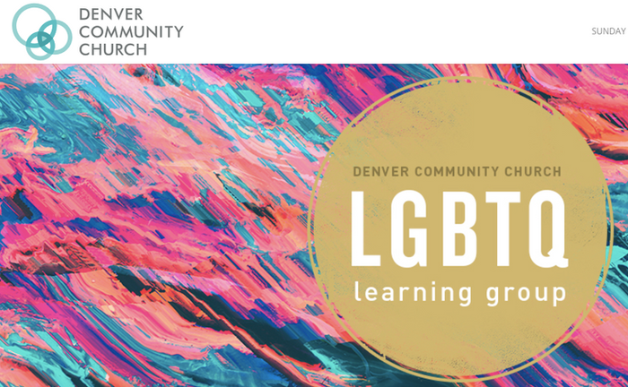 Unity over Uniformity: One Christian Community's Response to LGBT Issues