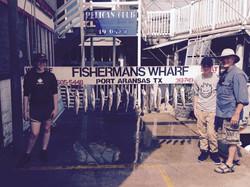 Port Aransas Guided Fishing Trips |