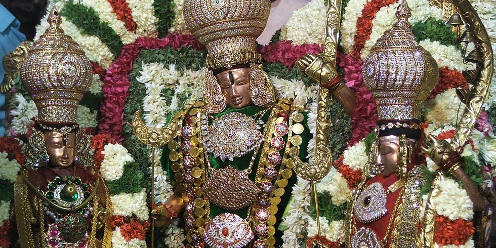 Sita Rama Kalyanam / Siya Ram Vivah