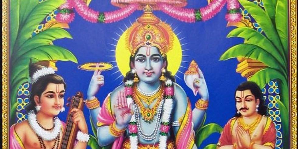 Samuhika Sri Satyanarayana Swamy Vratam