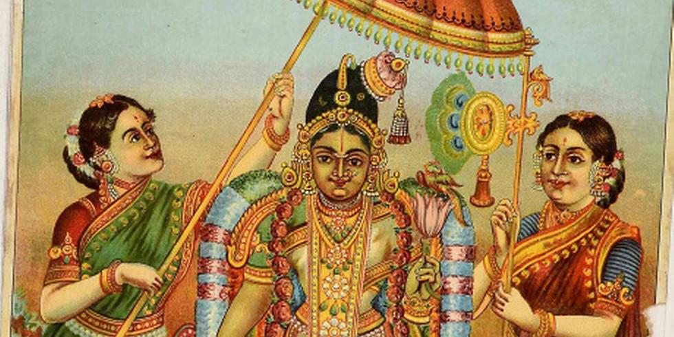 Varanam Ayiram - Andal Kalyanam