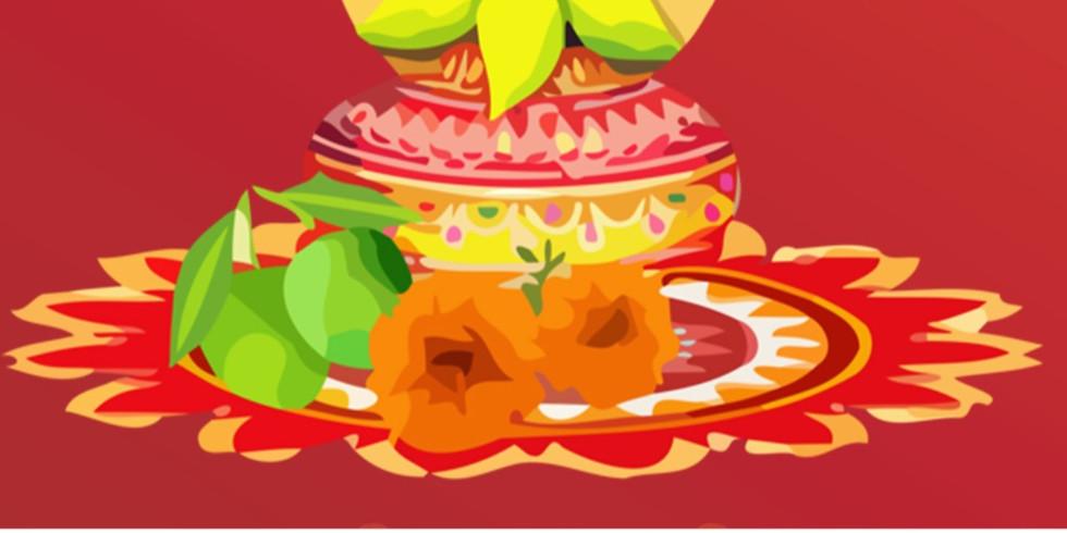 Ugadhi - New Year Festival Celebrations
