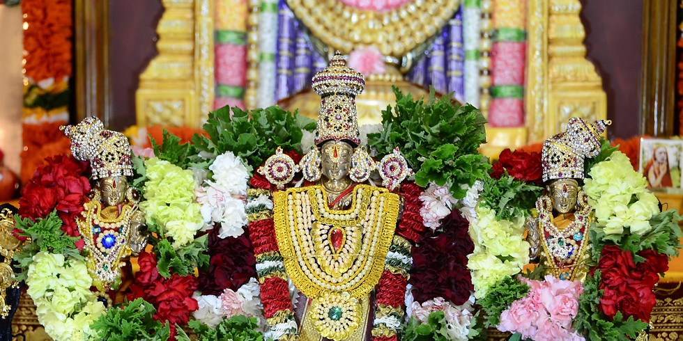Tamil - New Year Festival Celebrations (1)