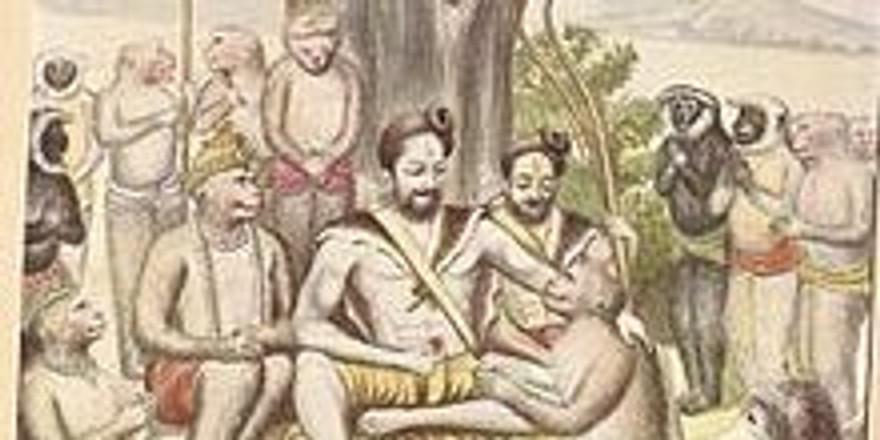 Tulsidas Sunder Kand Recitation