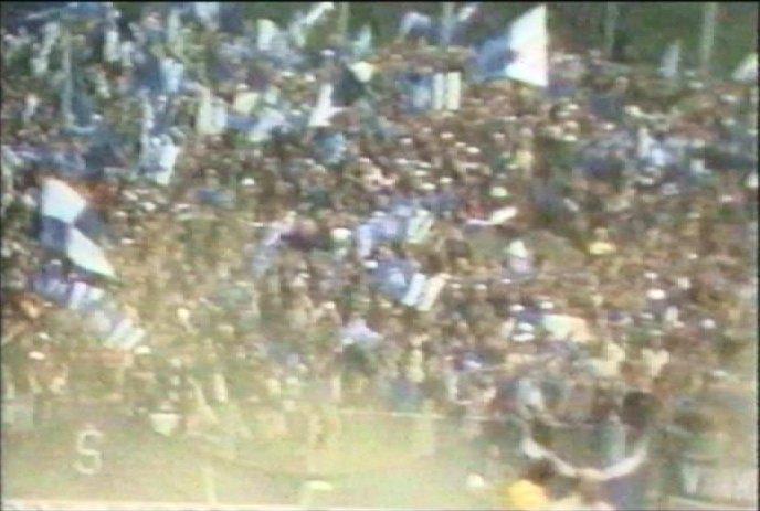 dinamo 1982.