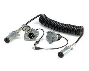 Trailer Kits for 1 Camera - Model TK1 03