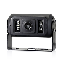 Heavy Duty Vehicle Camera