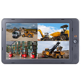 "10.1"" HD QUAD VIEW VEHICLE MONITOR"
