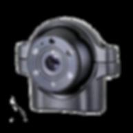 HD Mini IR Ball Vehicle Camera CSP4