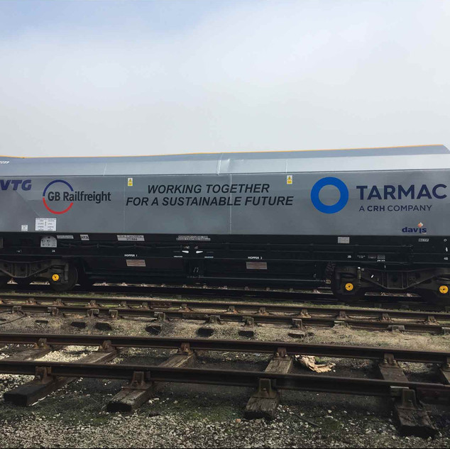 We-wrapped-23-Train-Wagons-for-Freight-R