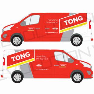 Vauxhall-van-design-for-TONG-Engineering