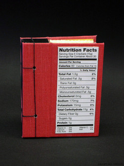 cheese and cracker book XS