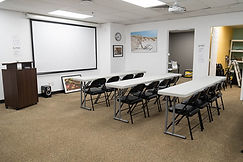 Image School Studio and classroom