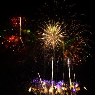 Tips for Shooting Fireworks